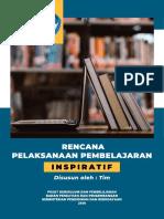 RPP Satu Lembar 2020 SMA