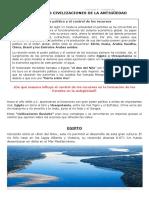 HISTORIA_5_1ras.CIVILIZACIONES_DE_LA_ANTIGUEDAD