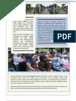 Majalah Desa Kedalingan (Sebuah Catatan Akhir Tahun)