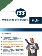 Apresentação ISS 2010