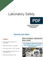 6 Laboratory Safety