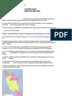 BAB 3-Negeri Negeri Melayu Utara Dan Johor Benteng Keselamatan British