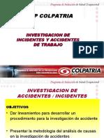 CAPACITACION - INVESTIGACION ATCOLPATRIA.ppt
