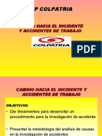 CAPACITACION - INVESTIGACION AT DIANA.ppt