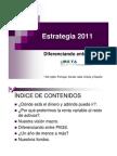 Estrategia 2011