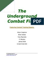 BONUS-Combat-Core-FERRUGGIA-Underground-Combat
