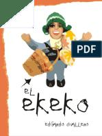 Edgardo Civallero - El Ekeko