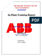 27599176-project-report-on-ABB-INDIA-LTD-Nashik city.doc