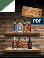 PORTAFOLIO RON VIEJO - MÉTODOS DE DESTILACIÓN