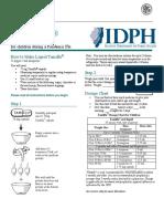 Tamiflu Dosing Brochure Oct 2015 Final