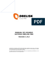 Manual de Usuario - Obelisk Web v1.4.8