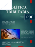 POLITICA TRIBUTARIA (2).pptx