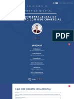 APOSTILA 5 - PROJETANDO ESTRUTURAS