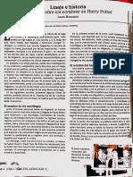 ejemplo de ensayo, Editorial Mandioca