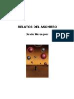 Relatos Del Asombro