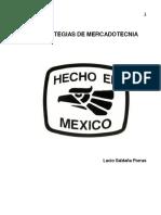 ESTRATEGIAS DE MERCADOTECNIA  LAS 4 P (2)