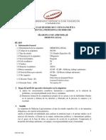 SPA - Medicina Legal