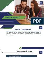 SESIÓN 10 - CINÉTICA QUÍMICA.pptx