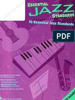 Hal Leonard-Vol.7-Essential Jazz Standards