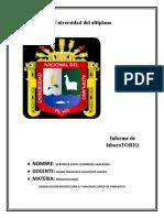 Universidad del altiplano parasitos.docx