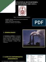 contaminacion - ventilacion industrial