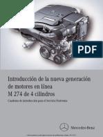 Motor m274