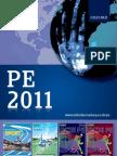 PE Catalogue 2011