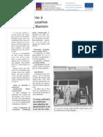 Prazos de admisión e matrícula no IES García Barbón