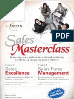 Sales Master Flyer