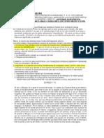 CUESTIONARIO DE ESPAÑOL Y LITERATURA