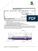 examen de diseño de elementos mecanicos 2020_SEGUNDAS