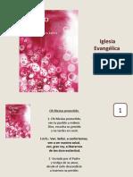 Canto y Fe - digital - nuevo himnario IERP