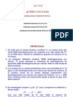 2. Cap 1 Problemas Propuestos Quimica Nuclear  junio 2020 1