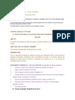 Artes 8vo JULIO - Guía de Actividades - Profe Celmira
