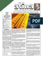 Datina - 30.06.2020 - prima pagină