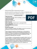 ARTICULO 3 Anexo 1 - Ficha de lectura para el desarrollo de la fase 2 (2)