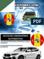 ENCICLOPÉDIA DE REPAROS ECM AUTOLAB