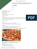 Estudando Pizzaiolo Básico 15