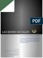 TRABAJO DE LAS REDES SOCIALES