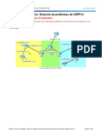 10.2.4.4 Packet Tracer - Troubleshoot Multiarea OSPFv3 - ILM