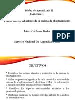 actividad 3. Puntos_Criticos_en_Actores_de_La_Cadena