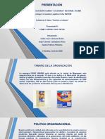 Evidencia 4 Video Servicio al cliente