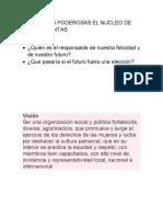 PREGUNTAS PODEROSAS EL NUCLEO DE LAS PREGUNTAS