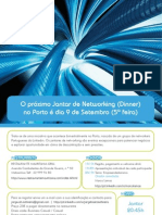 SLOW Networking Event-09-09-2010