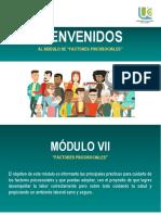 Modulo VII. Factores Psicosociales.pdf