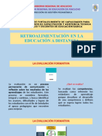 2. Retroalimentacion de Los Aprendizajes