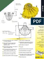 Rotary Actuator P31 07