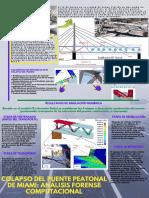 Colapso del puente peatonal de Miami_ análisis forense computacional (1).pdf