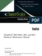 163.IBM - ThinkPad R60, R60e, R61 and R61i
