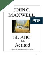 ABC DE LA ACTITUD DE JOHN MAXWELL.pdf